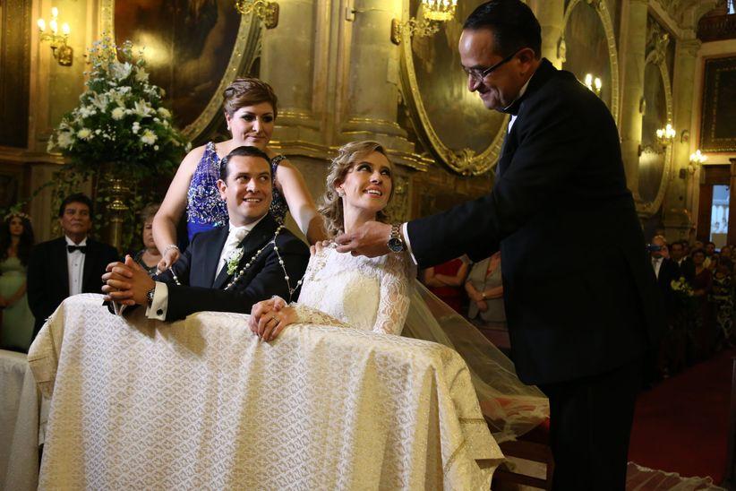 Matrimonio Iglesia Catolica Requisitos : Los testigos deben estar bautizados bodas mx