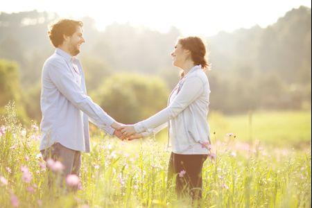 16 secretos para conseguir un matrimonio perfecto