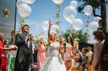 El día después de la boda: 7 cosas que deben hacer en esas 24 horas
