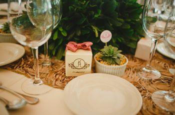 40 imágenes de recuerdos para boda que querrás encargar