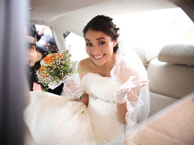 Los 10 mandamientos especiales para novias