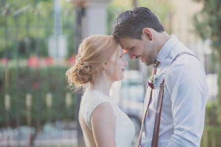 Todo el papeleo que necesitan para su boda: el listado definitivo