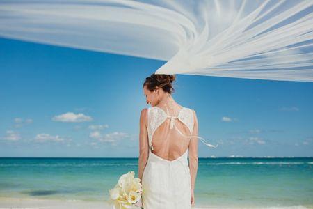 7 razones para llevar velo el día de tu boda, ¿cuál te convence más?