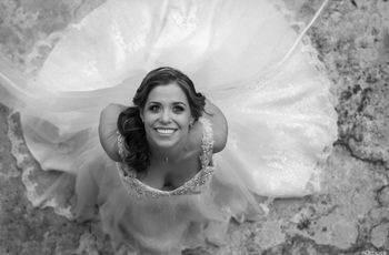 8 cosas que debes hacer el día de tu boda
