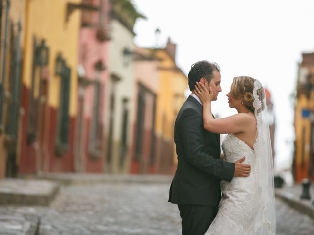 Luna de miel en Querétaro, en el corazón de México