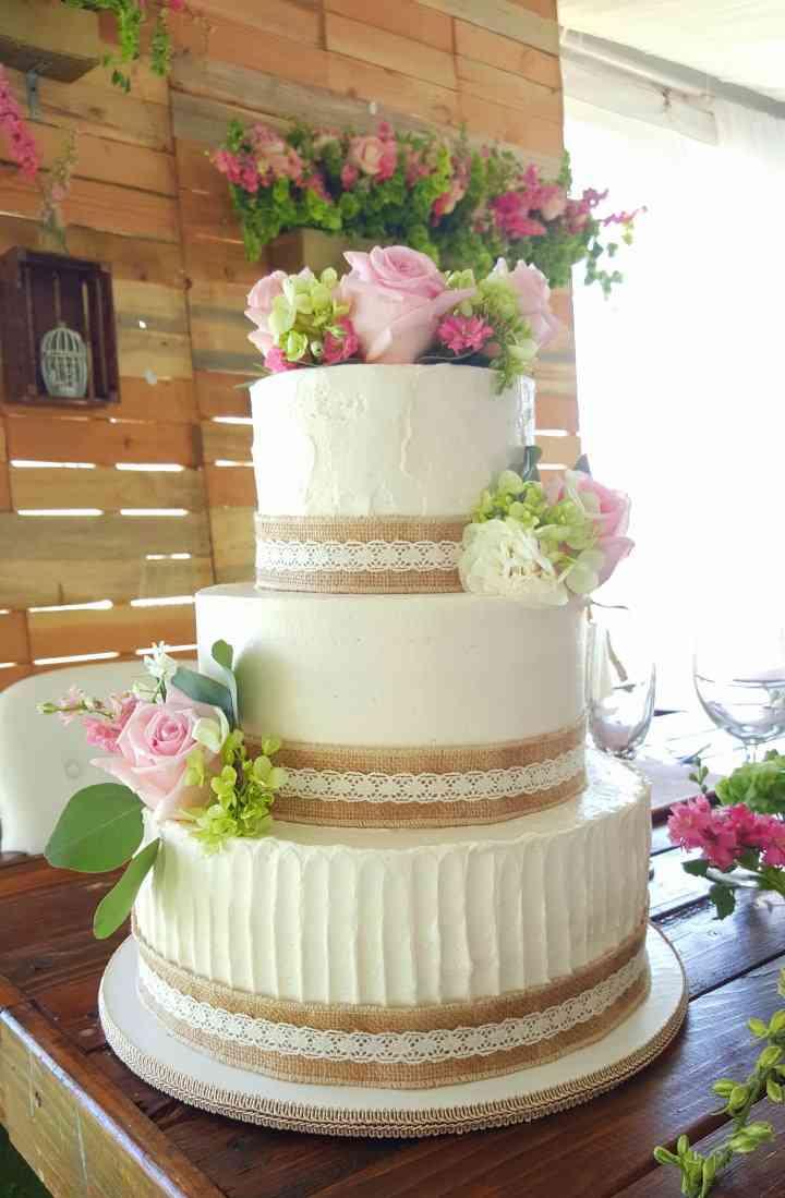 Wonder Cakes by Yasmín