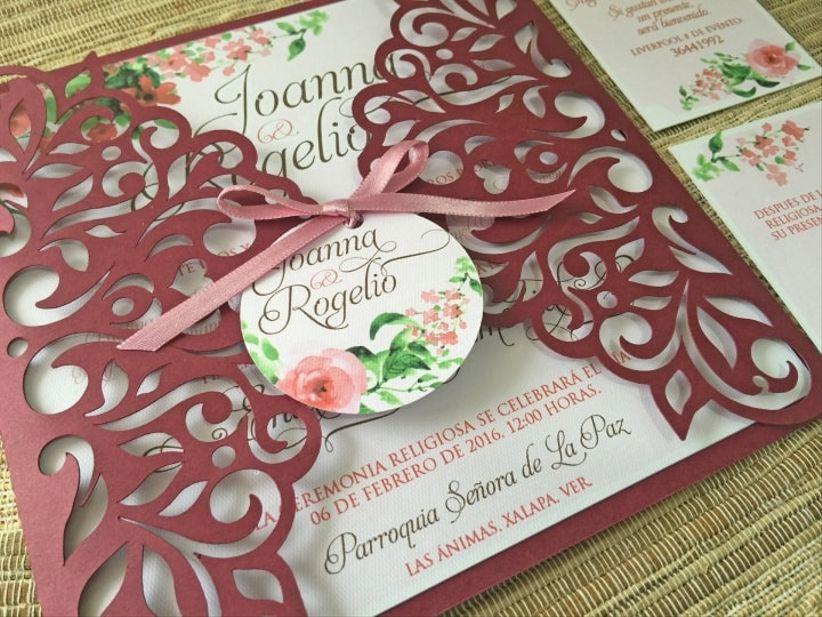 BO Invitaciones & Diseño