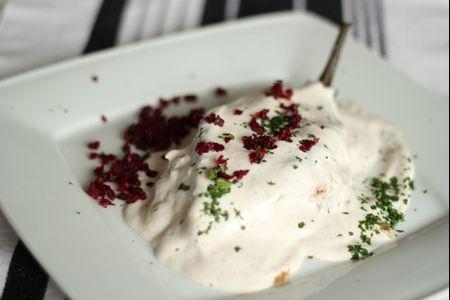 Un menú de boda muy mexicano: 8 recetas que los pondrán a salivar
