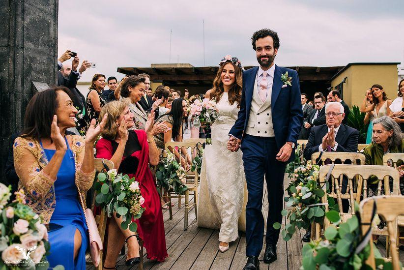 Matrimonio Catolico Requisitos Peru : Te puedes casar por lo religioso fuera de una iglesia? bodas.com.mx