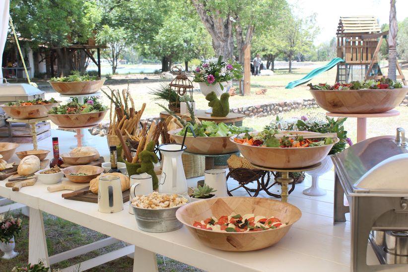 menús baratos para la boda - bodas.mx