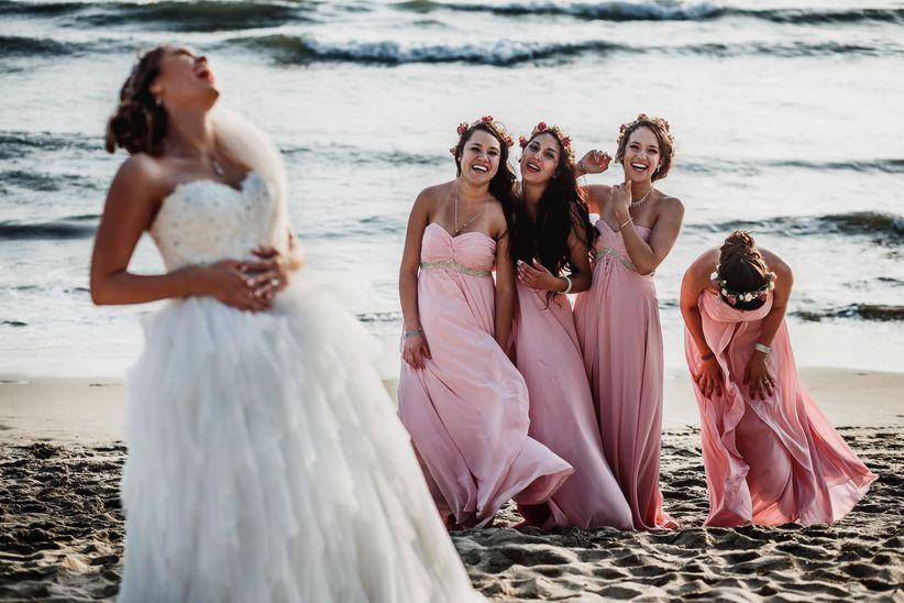 5539db58ba 28 momentos cómicos en las bodas  ¿a que
