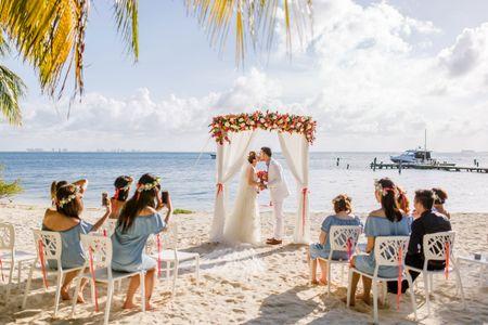 45 ideas de decoración para gazebos: ¿cuál enmarcará su boda?