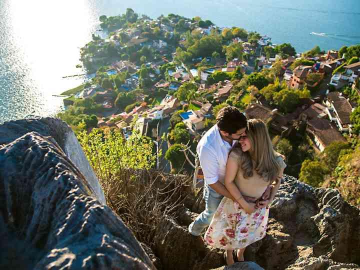 Luna de miel en Valle de Bravo: 10 planes de romance y diversión