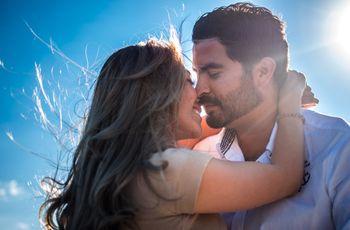 5 ideas divertidas para un San Valentín de recién casados
