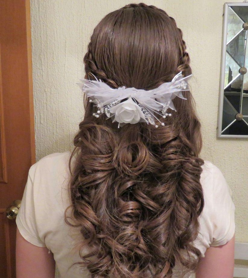 Areli'S Hair & Makeup