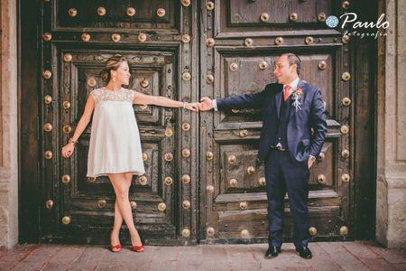 Consejos para una boda civil original
