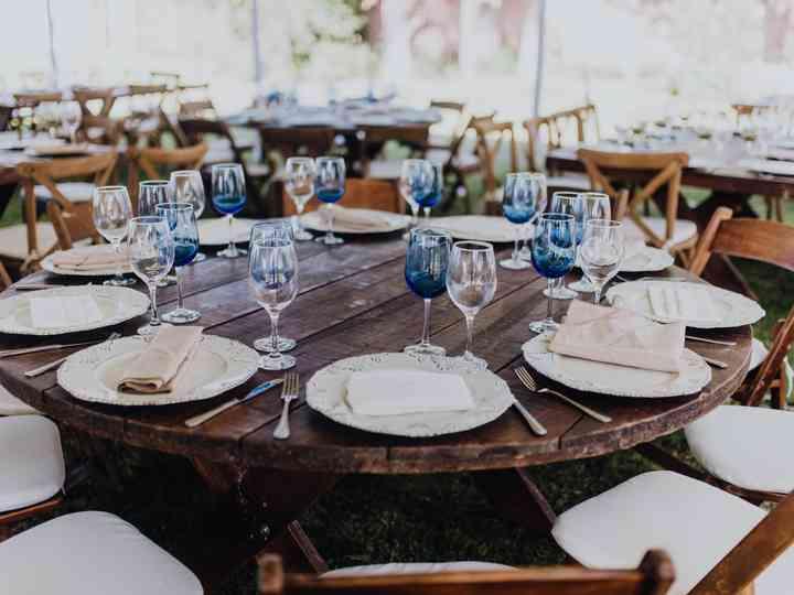 10 dilemas (y soluciones) al organizar las mesas de los invitados