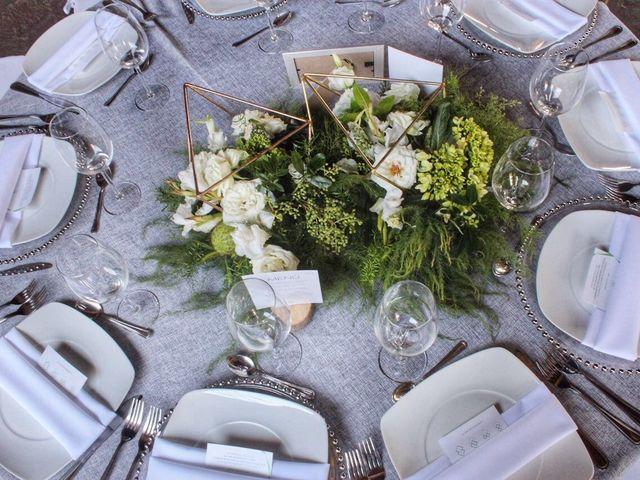 10 tendencias en centros de mesa para la boda más chic - bodas.mx