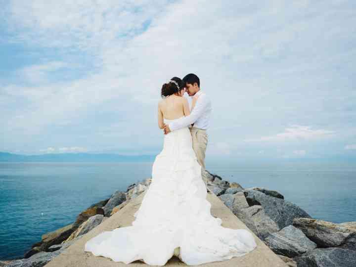 ¿Qué es una boda destino? Primeros pasos para planear la suya