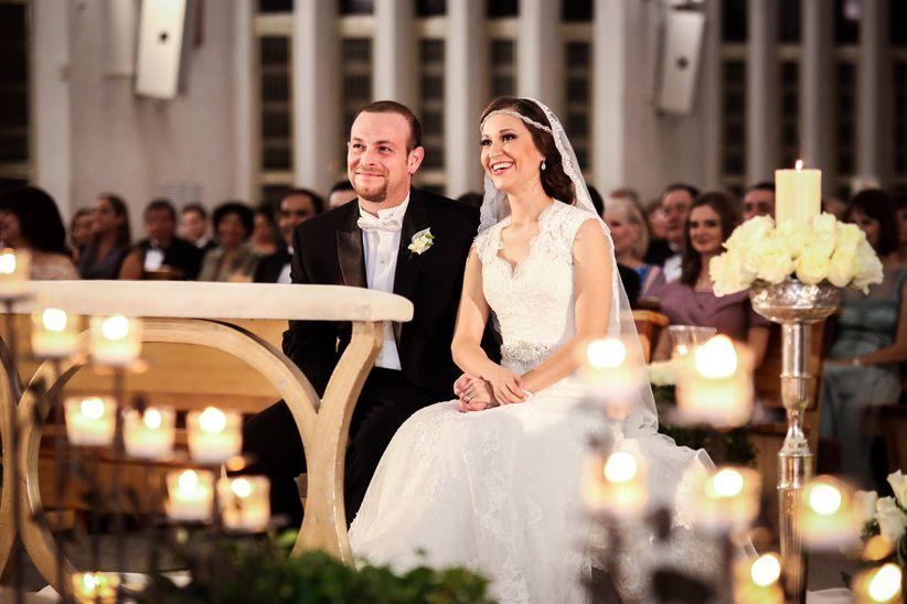 Matrimonio Catolico Misa : Estructura de la ceremonia católica paso a paso de la misa