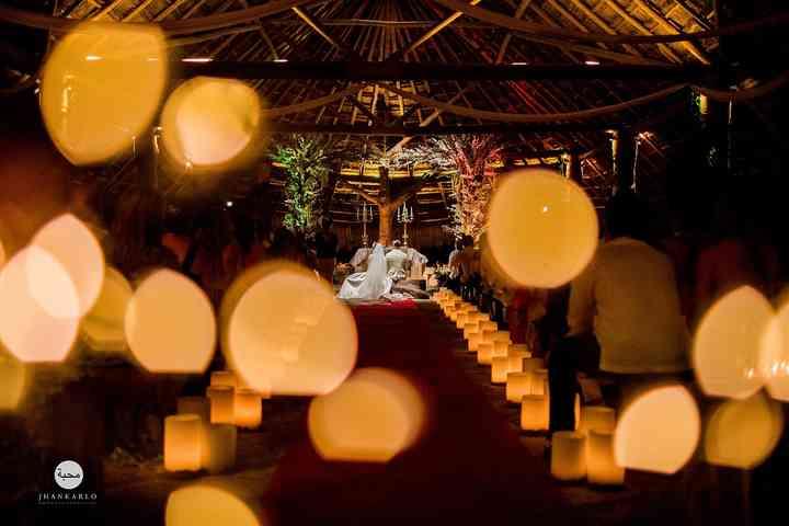 S.O.S. Wedding Planners