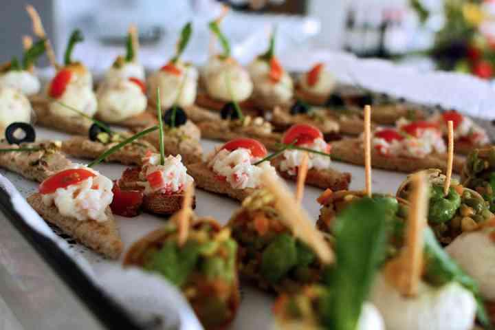 Banquetes Diyón
