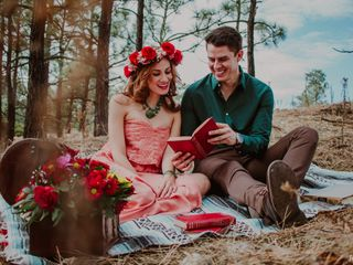 10 libros contemporáneos para regalar a tu pareja