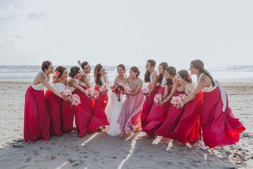 Vestidos Para Fiesta En La Playa Qué Llevar Y Cómo
