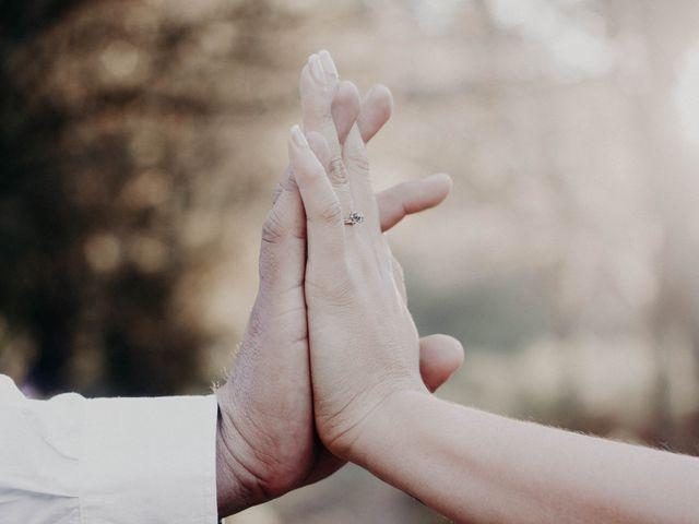 Una boda solidaria para novios muy comprometidos
