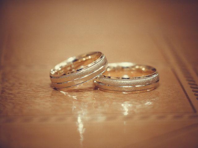 10 cosas que debes saber sobre tus anillos de matrimonio