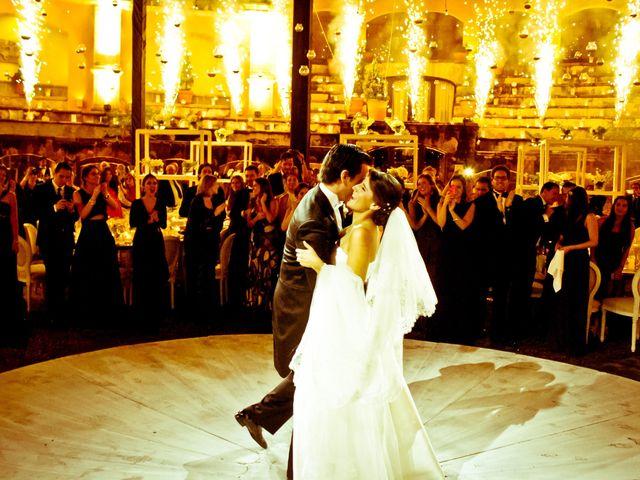 5 coreografías originales para tu boda