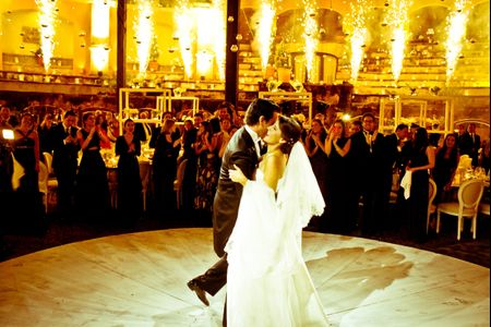 5 coreograf�as originales para tu boda