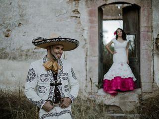 30 ideas para una boda charra... ¡inolvidable!