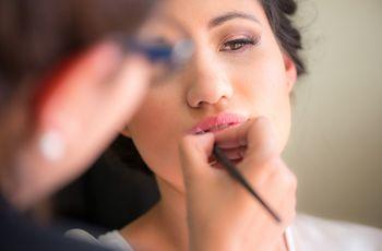 ¿Qué labial te irá mejor el día de tu boda?