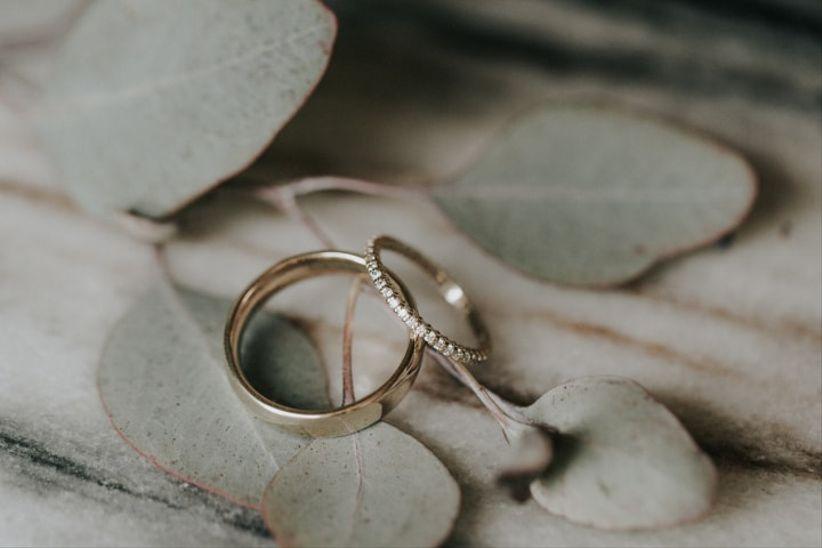 8e9bf510640b 10 cosas que debes saber sobre tus anillos de matrimonio - bodas.com.mx
