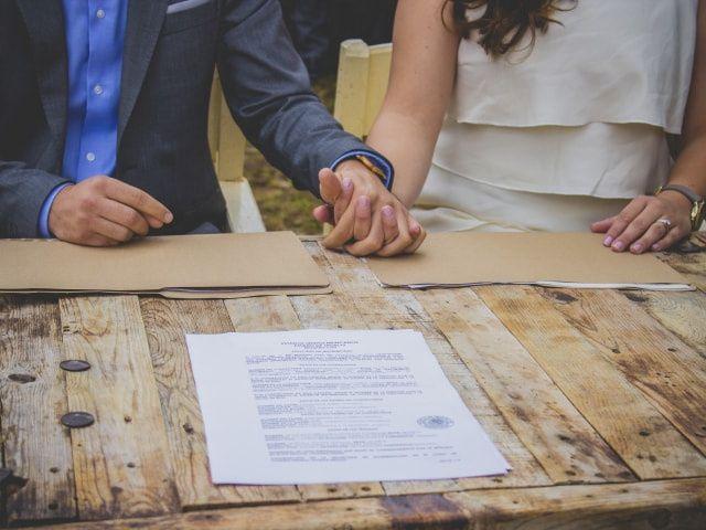 Las pláticas prematrimoniales que deben realizar para el civil