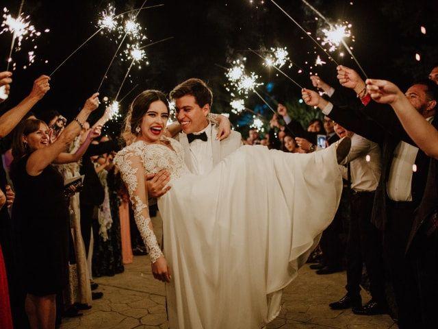 12 propósitos para tener una boda perfecta y a su estilo