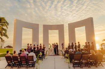 13 lugares maravillosos para bodas originales e irrepetibles