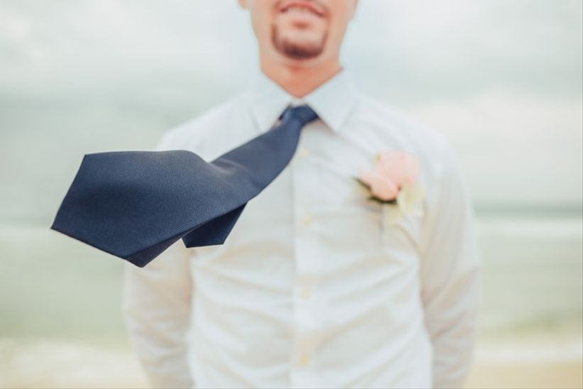 Blanco Bodas 5 cm de ancho Celebraci/ón Unisex Dise/ño Cl/ásico Trimming Shop Corbata Poli/éster Suave para Ropa Formal Fiestas Graduaci/ón