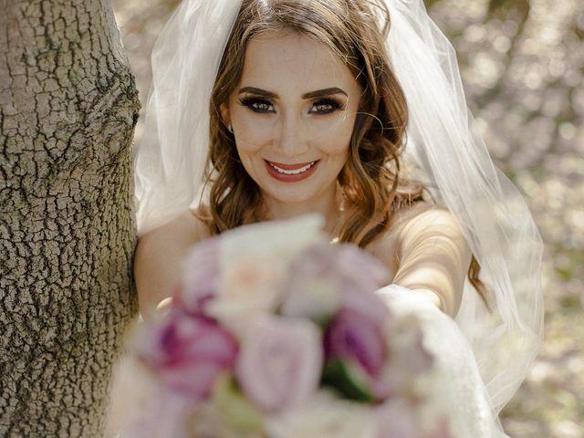 El cuidado de las cejas para el día de la boda