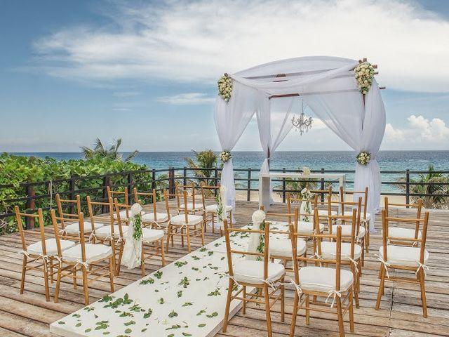 Todo lo que debe tener el hotel de su boda: 8 garantías de éxito