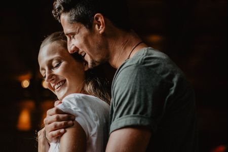 Ideas de regalos de Navidad para la familia de tu pareja