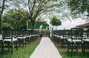 4 aspectos que deben cuidar si quieren una boda civil original