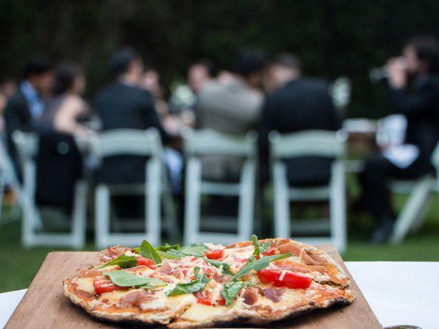 8 platillos de la gastronomía internacional para servir en su boda