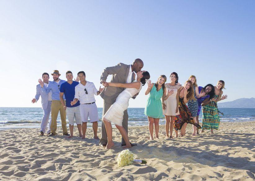 quién paga la boda? conoce las fórmulas más utilizadas - bodas.mx
