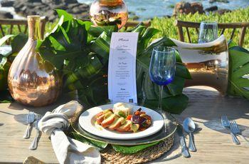 Menú sin gluten para bodas: que nadie se quede sin comer