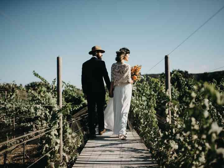 6 medidas para ahorrarle agua al planeta en su boda