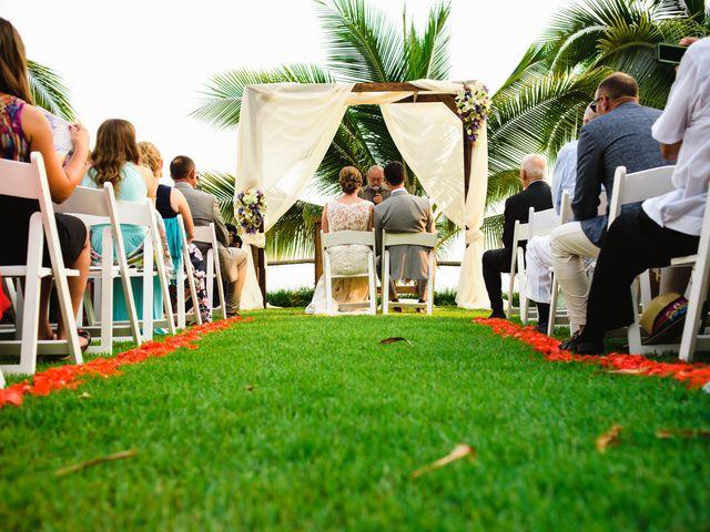 Decálogo de los buenos suegros en la boda: las 10 cosas prohibidas
