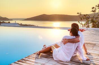 Tips para viajar al extranjero de luna de miel