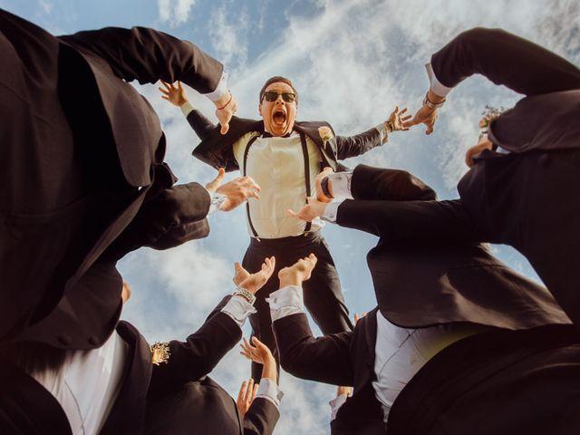 ¡Top secret! Cómo lograr que tu prometido se involucre en la boda